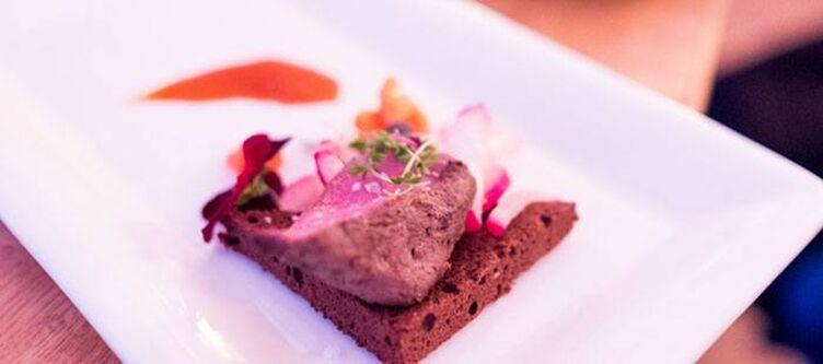 Schlosshotel Kulinarik Dessert3
