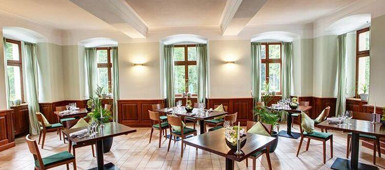 Schlosshotel Restaurant