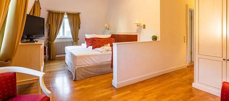 Schlosshotel Zimmer2