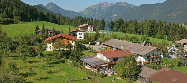Schneeberg Panorama