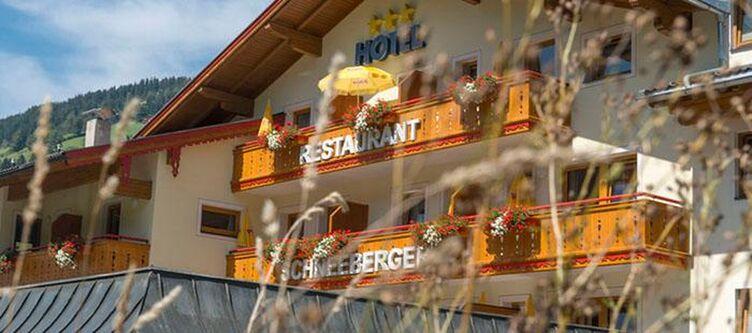 Schneeberger Hotel