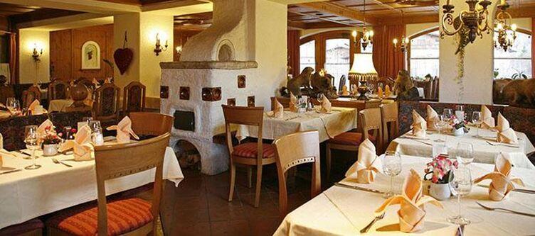 Schneeberger Restaurant