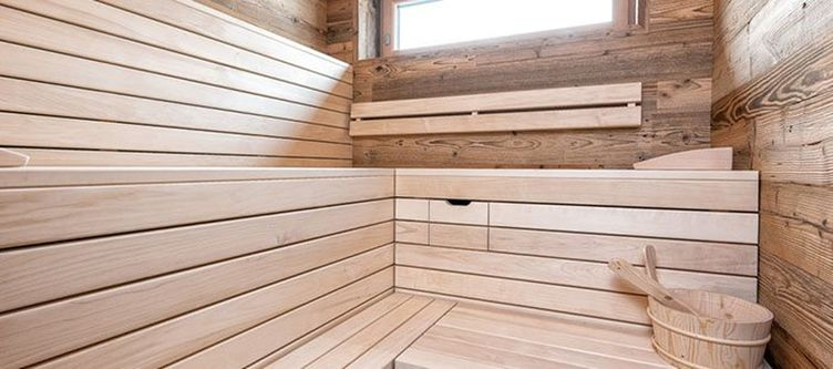 Schoenruh Apartment Sruh Prime Bad Sauna2