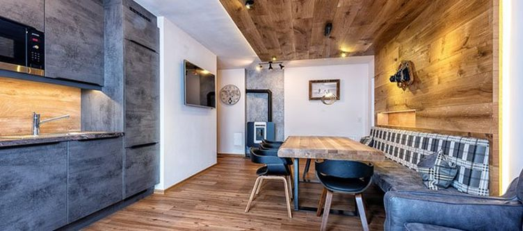 Schoenruh Apartment Sruh Prime Wohnraum
