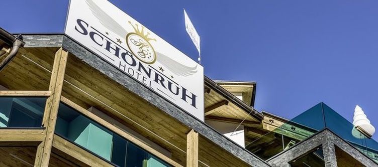 Schoenruh Hotel