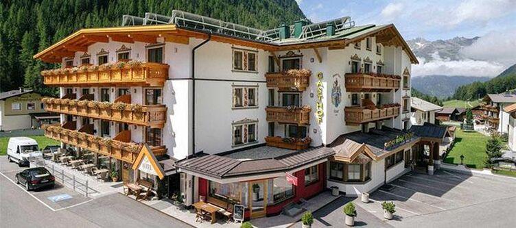 Schoepf Hotel