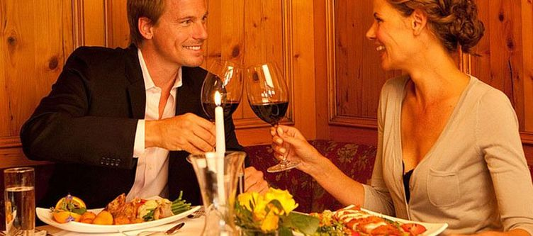 Schoerhof Restaurant Dinner