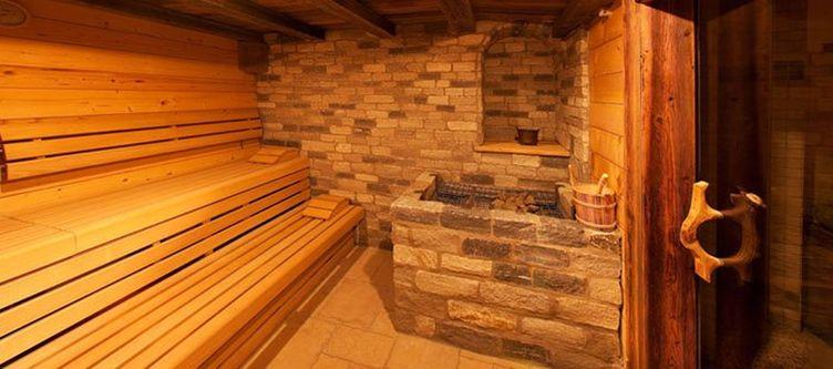 Schoerhof Sauna