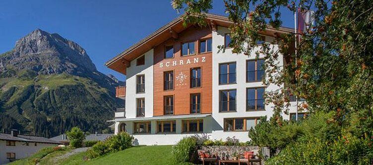 Schranz Hotel