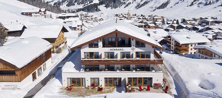 Schranz Hotel Winter2
