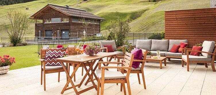 Schranz Terrasse