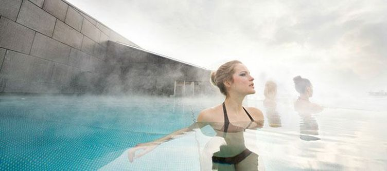 Schwarzbrunn Pool