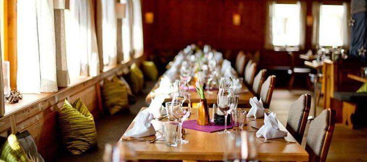 Schwarzbrunn Restaurant