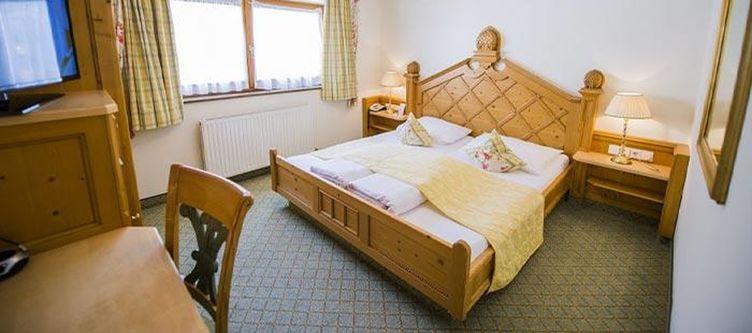 Schwarzbrunn Zimmer Karwendel