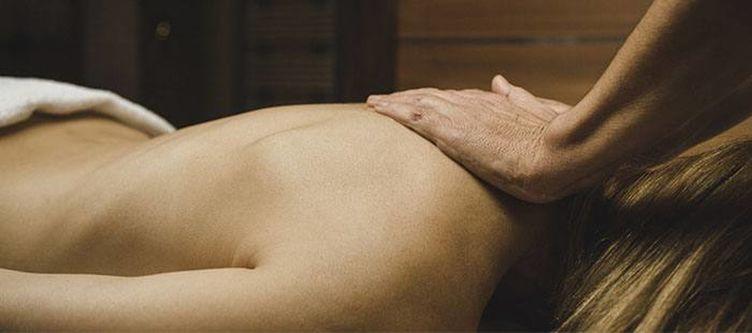 Schwarzeradler Wellness Massage