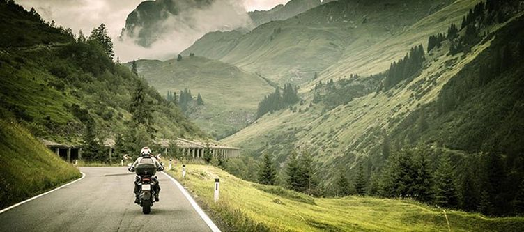 Schweiger Motorrad
