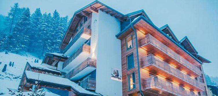 Scoiattolo Hotel Winter 1