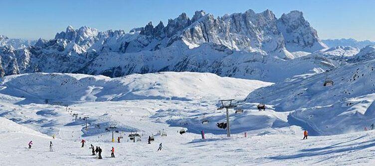 Scoiattolo Panorama Winter3