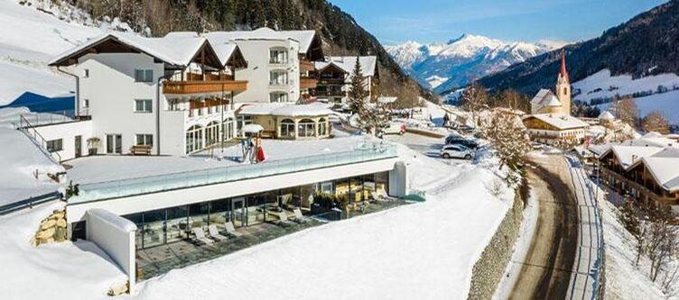 Seeber Hotel Winter2