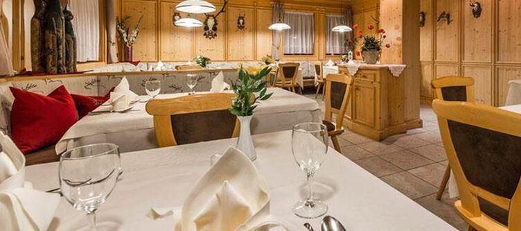 Seeber Restaurant Gedeck2