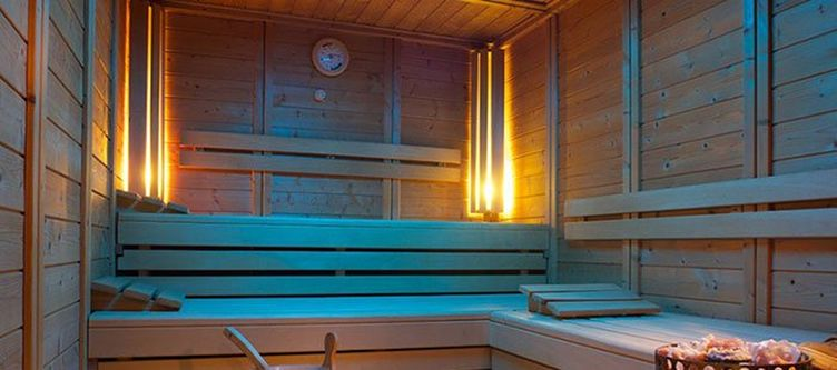 Seeg Wellness Sauna