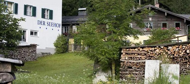 Seehof Garten 1