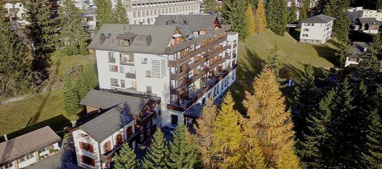 Seehof Hotel 1