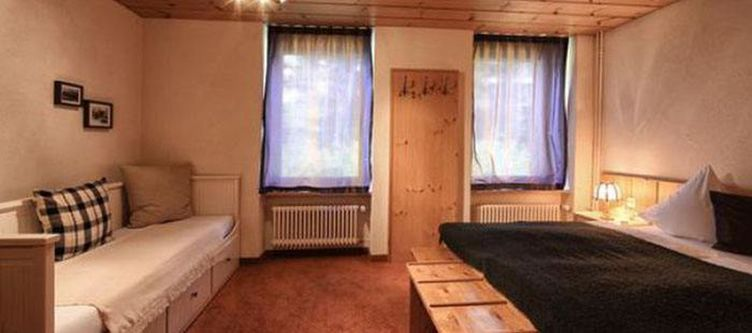 Seehof Zimmer Nord Classic