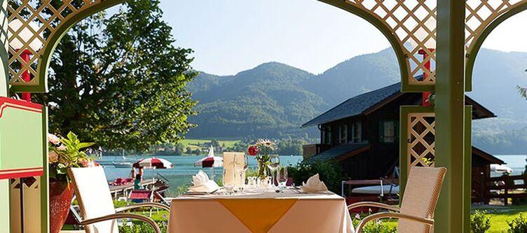 Seewinkel Terrasse Restaurant