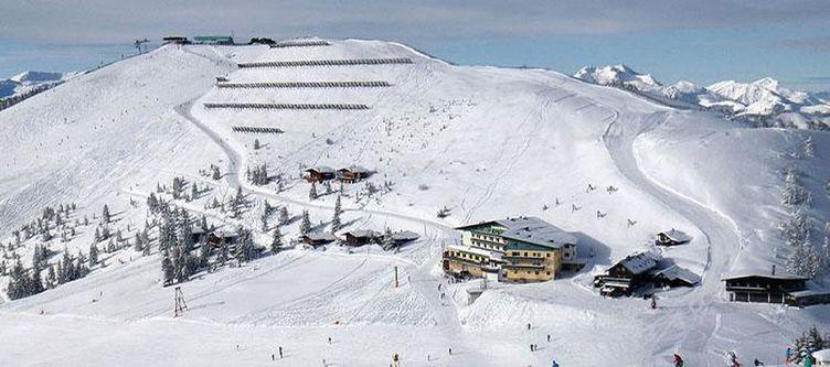 Seidlalm Hotel Winter