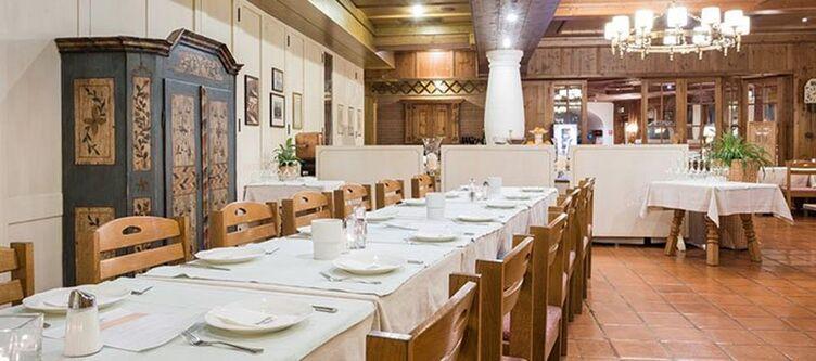 Senningerbraeu Restaurant