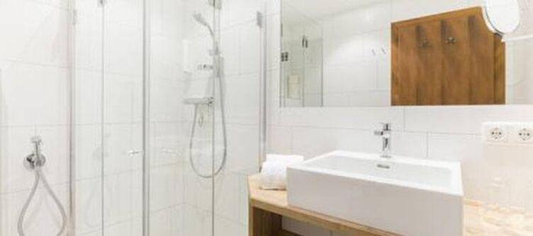 Senningerbraeu Zimmer Veilchen Bad