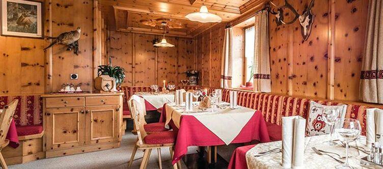 Senoner Restaurant