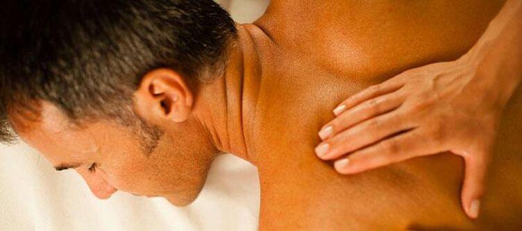 Serena Wellness Massage