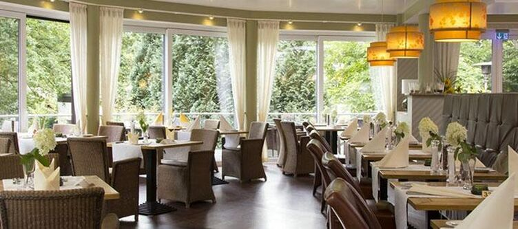 Sh Amtsheide Restaurant