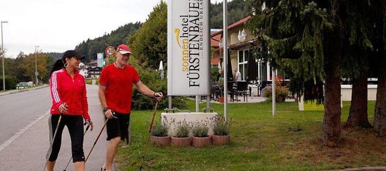 Sh Fuerstenbauer Laufen