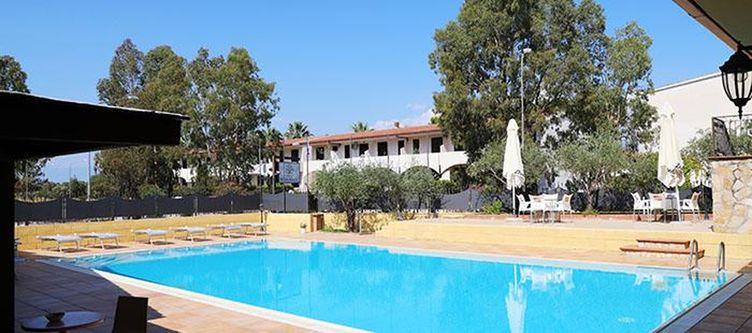 Sibari Pool
