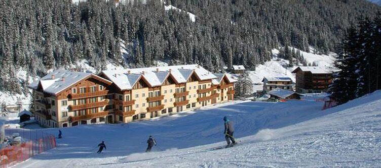 Signori Hotel Winter Ski
