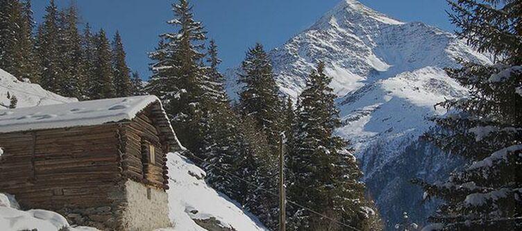 Signori Panorama Winter