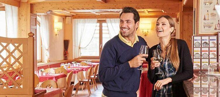 Signori Restaurant