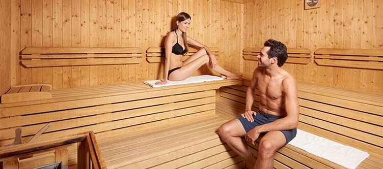 Signori Wellness Sauna