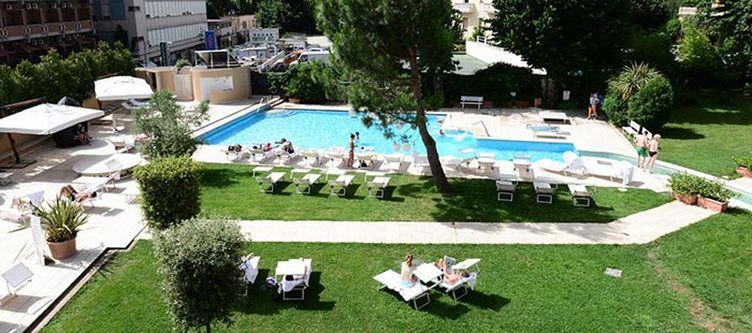 Silva Garten Pool