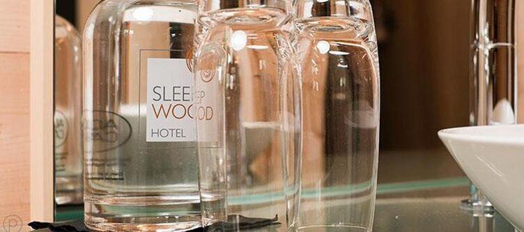 Sleepwood Wasser