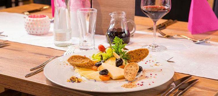 Smarthotel Kulinarik Dessert