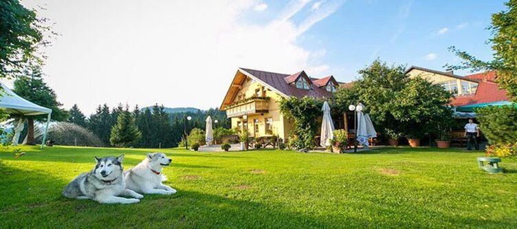 Smogavc Hotel