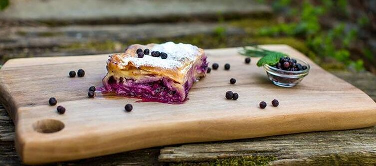 Smogavc Kulinarik Dessert