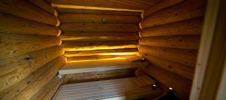 Smogavc Wellness Sauna