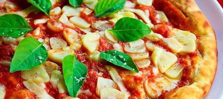Solaria Kulinarik Pizza