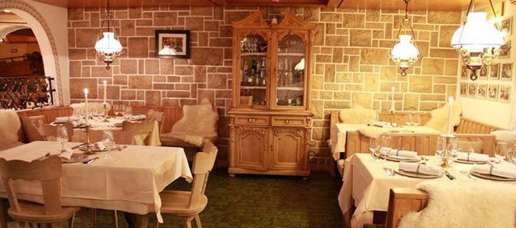 Solaria Restaurant