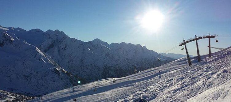 Sole Panorama Winter